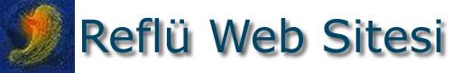 Reflü Web Sitesi