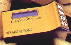 pH kayıt cihazı Digitrapper
